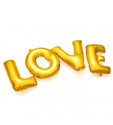 בלונים -love