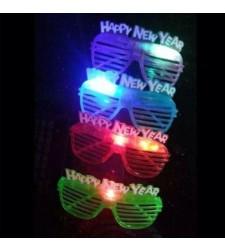משקפיי אורות new year