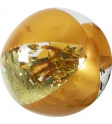 כדור לבריכה זהב