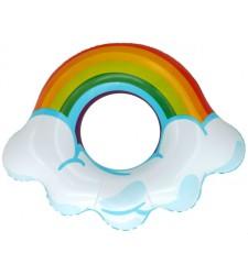 גלגל לבירכה קשת וענן