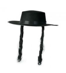 כובע חסיד לפורים