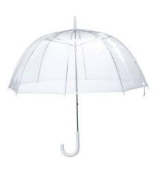מטריה שקופה