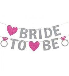 שלט bride to be
