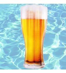 מזרון בירה מתנפח