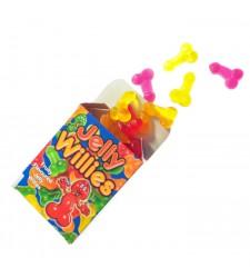 סוכריות גומי למסיבת רווקות