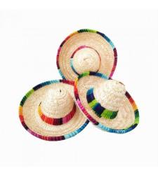 כובע סומבררו מיני