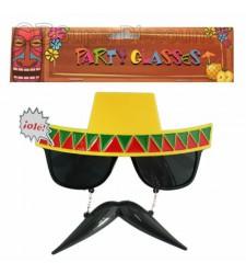 משקפיים מקסיקניות