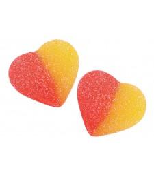 סוכריות גומי לבבות